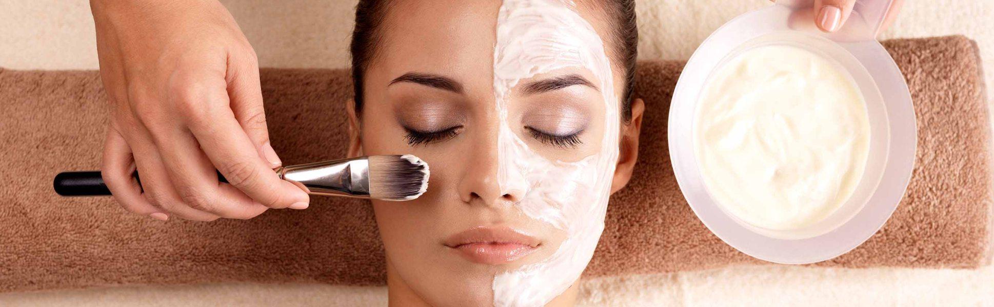 cosmetica faciala